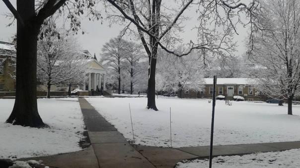 PTS Snow